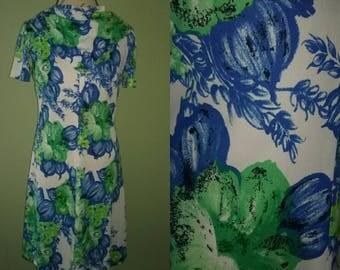 VTG Kay Windsor Dress/ 1970s dress