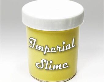 lemon zest ,Slime, Bubblegum textured Slime,