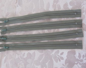 Khaki green colour 25 cm