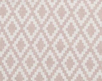 Washed linen, geometric, Scandinavian