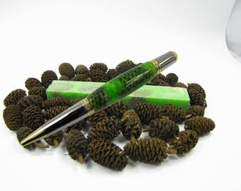 "Ballpoint pen, ""Sierra style Upgrade Gold"" range"
