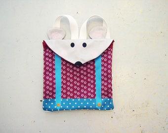 Mouse nursery/preschool backpack