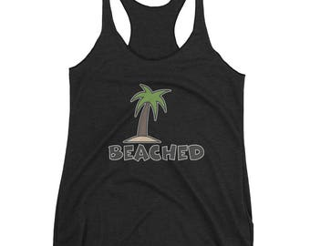 Beached - Women's tank