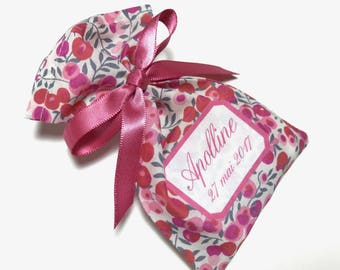 15 bags of sweets customized Liberty Wiltshire