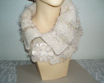 Snood - cowl