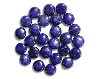 4pc - stone beads - Lapis Lazuli beads 10mm - 4558550038258
