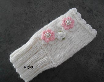women's winter mittens