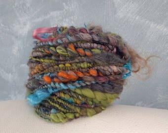 FABULOUS hand spun wool