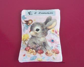 image Lavender sachet Bunny