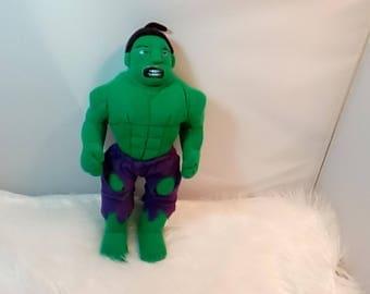 Plush hulk for kids gift