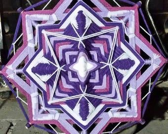 Mandala (Ojo De Dios)