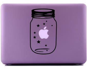 Stars in a Jar Consellations - Laptop Skin Decal-Misc