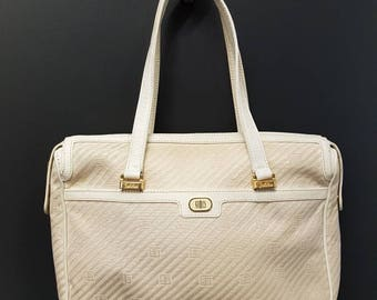 Vintage EMILIO PUCCI bag
