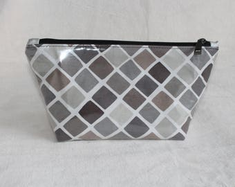 Makeup / toiletry bag