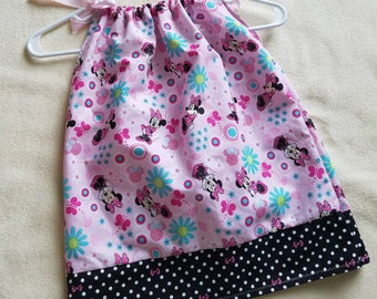24month Minnie Mouse Dress