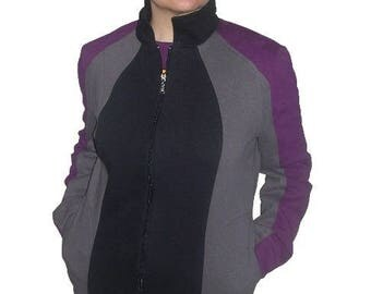 Jacket * Free PNG *-hemp and cotton