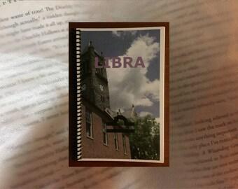 Libra Journal