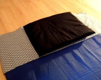 Tenugui or bandana for martial arts and shiatsu