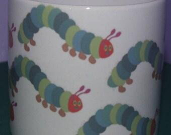 Childrens Very Hungry Caterpillar Mug
