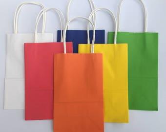 Unique gift bags | Etsy