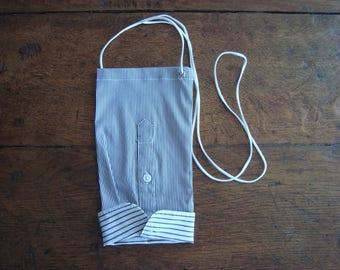 bag walk long shoulder strap for glasses or mobile phone