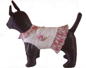 Strapless Candy T22 (XS) for small dog - Chihuahua