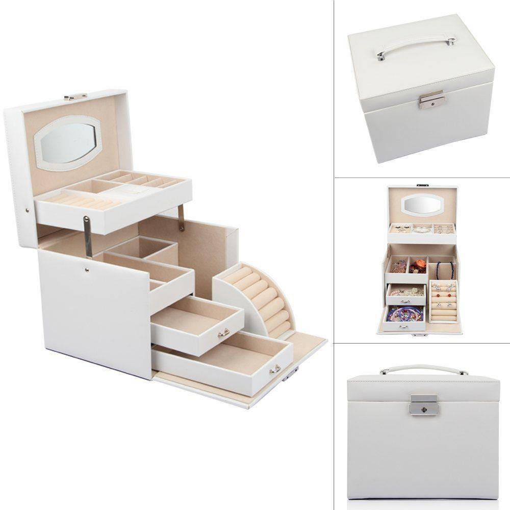 1 valise pr sentoir professionnel bijou. Black Bedroom Furniture Sets. Home Design Ideas
