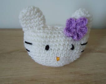 pretty doudou lulubel and its flower purple