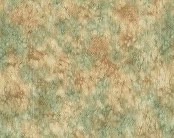 Blank Quilting - Splash - BTR3504 Foliage - 1 YD Increment