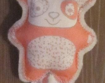 Blanket clip Lyla * Panda