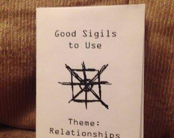 Good Sigils to Use - Relationships