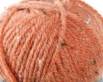 Bergère de France Chinaillon, pumpkin color