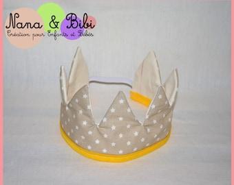 Kings Crown elastic stars