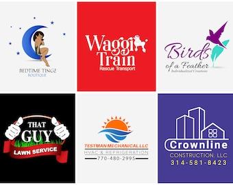 Logo Maker, Logo Design, Custom Logo Design, Vintage logo, Custom logo, Business Logo, Photography Logo, Logo design Custom, Logo Creator