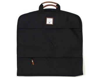 Ballistic Nylon Gooseneck Garment Bag