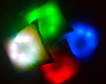 Cornhole Lights Etsy