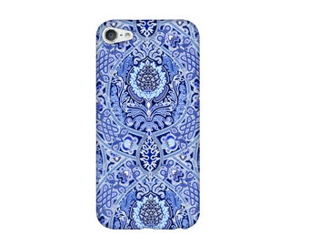 Case for iPhone 4 4s 5 5s 5SE, 5 c, 6, 6 +, 6s, 6, 7, 7 + Liberty Gambier D