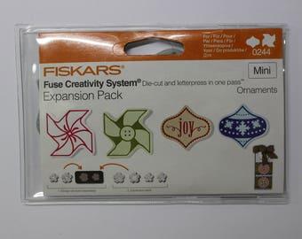 set additional mini ornaments for matrix fuse creativity system