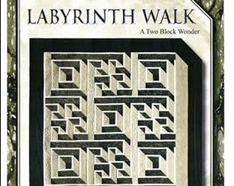 Quilt Pattern Labyrinth Walk Instruction Guide Pattern by : labyrinth quilt pattern - Adamdwight.com