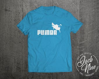 The Lion King (Inspired) - Pumba T-Shirt