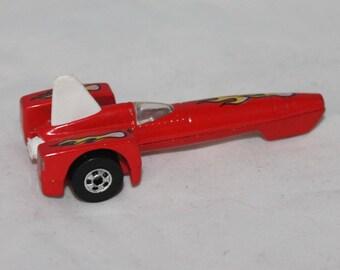 Hot wheels 1979 Rocket car