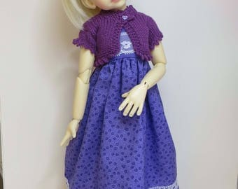 Outfit for Kaye Wiggs and other MSD dolls