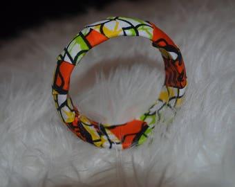 "Bracelet wax ""sahara Sun"""