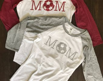 SOCCER MOM SHIRT, soccer mom, mom shirts, soccer shirt, soccer shirts