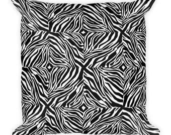 Zebra Style - Pillow