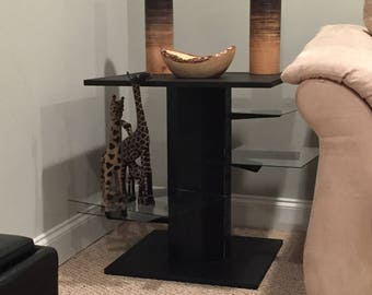 Staircase Accent table
