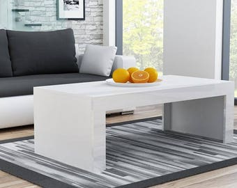 Milano Coffee Table   Side Table   Coffee Table Sets   Modern Coffee Table    Small