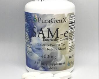 SAM-e 400mg