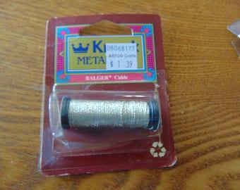 Kreinik Cable Thread