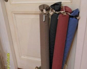 door cushion fabric